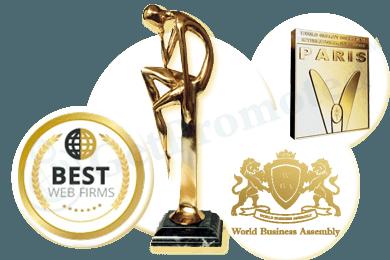 Getpromoted awards